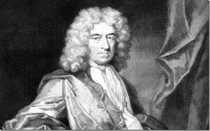 Edward Colston